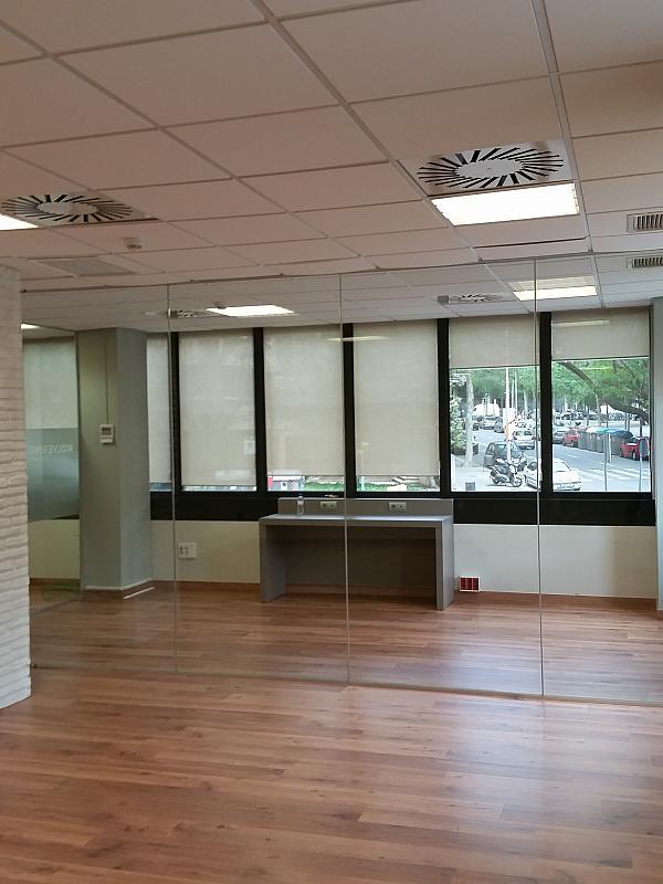 Oficina en alquiler en calle Diagonal, Les corts en Barcelona - 281913846