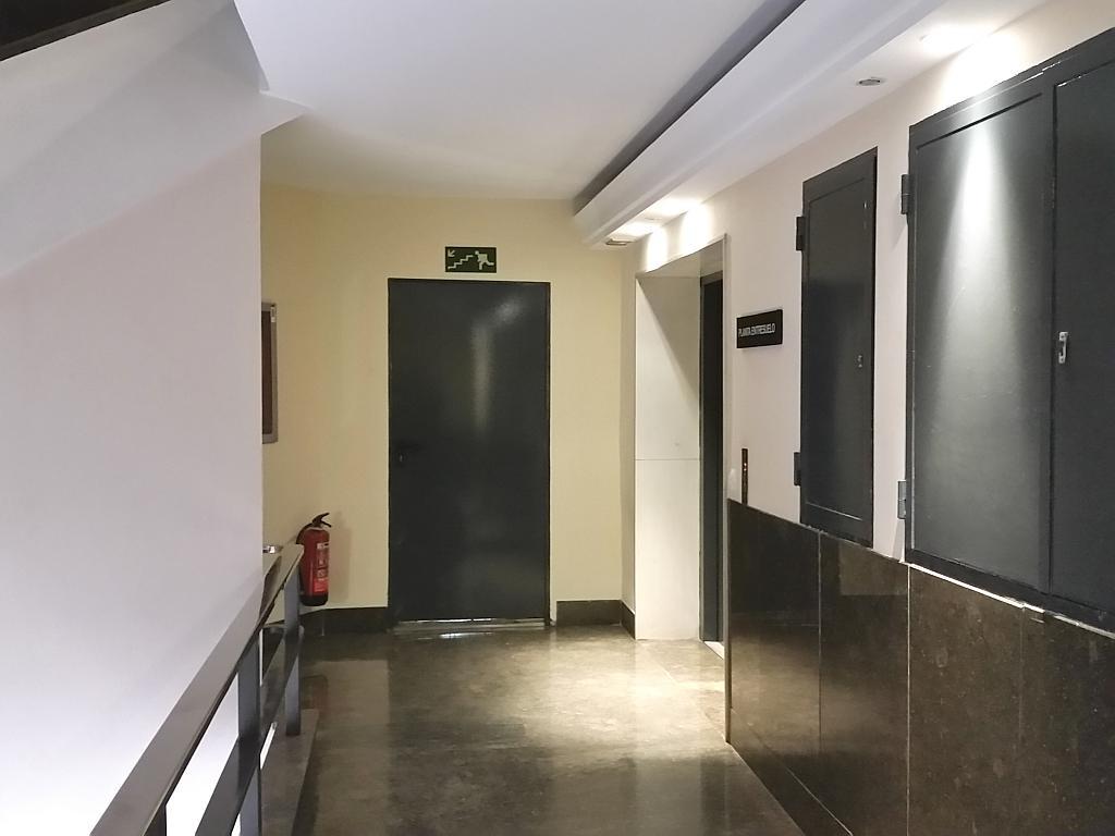 Oficina en alquiler en ronda Sant Pere, Eixample dreta en Barcelona - 282379101