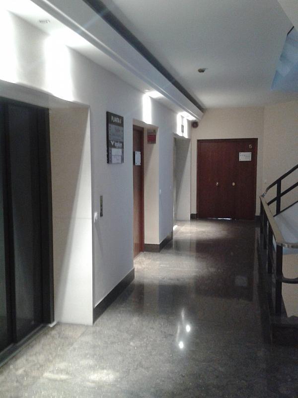 Oficina en alquiler en ronda Sant Pere, Eixample dreta en Barcelona - 282379124