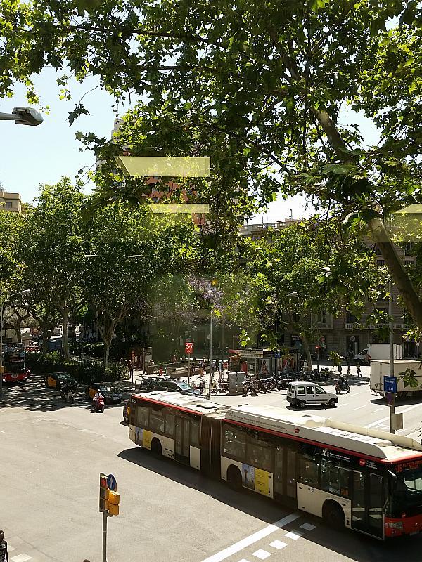 Oficina en alquiler en ronda Sant Pere, Eixample dreta en Barcelona - 282379233