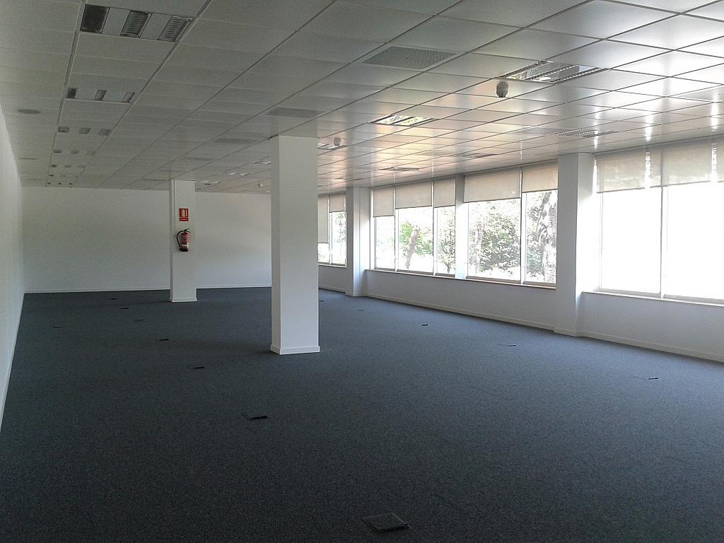 Oficina en alquiler en calle Alcalde Barnils, Centre en Sant Cugat del Vallès - 284407121