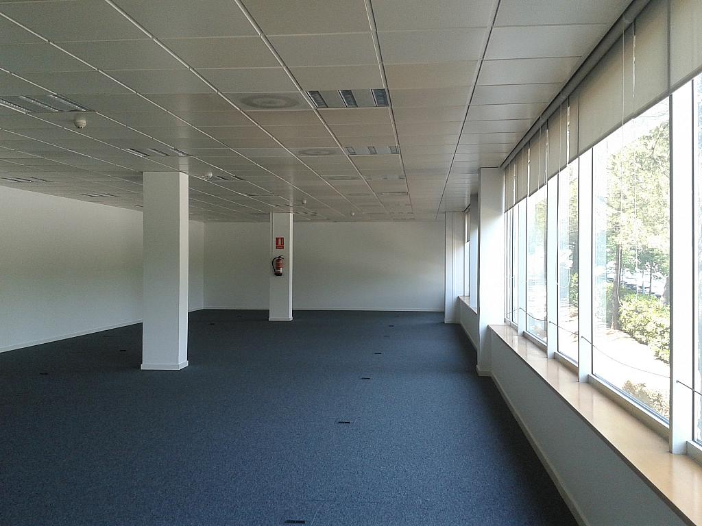 Oficina en alquiler en calle Alcalde Barnils, Centre en Sant Cugat del Vallès - 284407123