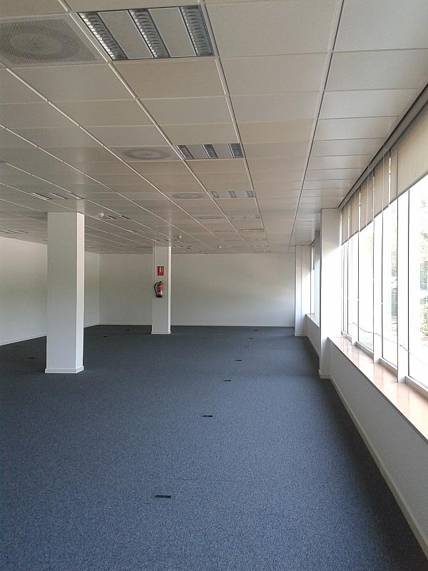 Oficina en alquiler en calle Alcalde Barnils, Centre en Sant Cugat del Vallès - 284407126