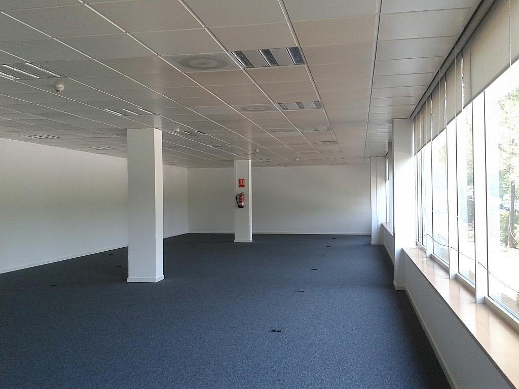 Oficina en alquiler en calle Alcalde Barnils, Centre en Sant Cugat del Vallès - 284407127