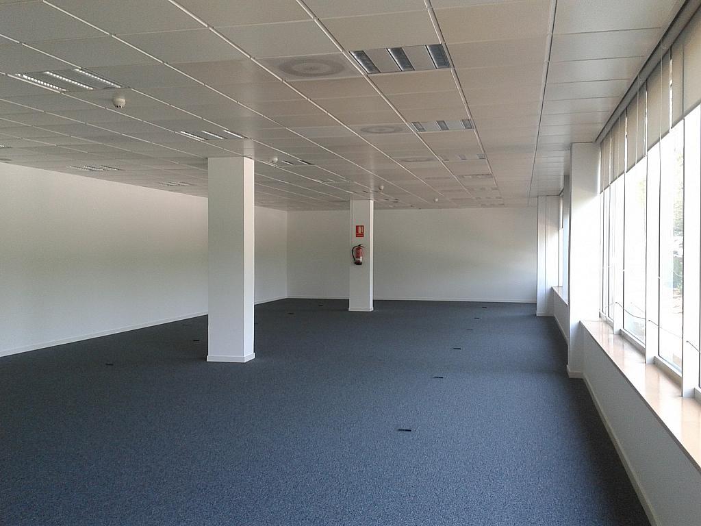 Oficina en alquiler en calle Alcalde Barnils, Centre en Sant Cugat del Vallès - 284407129