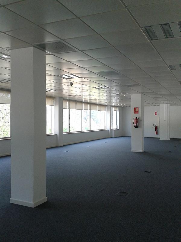 Oficina en alquiler en calle Alcalde Barnils, Centre en Sant Cugat del Vallès - 284407136
