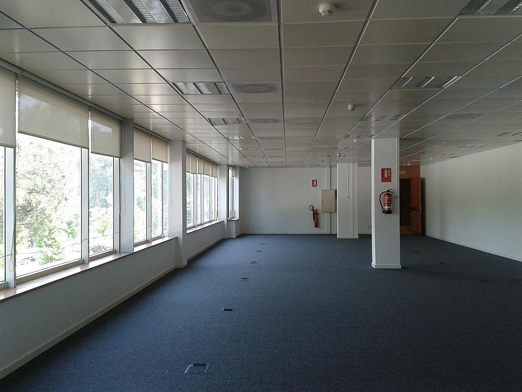 Oficina en alquiler en calle Alcalde Barnils, Centre en Sant Cugat del Vallès - 284407138