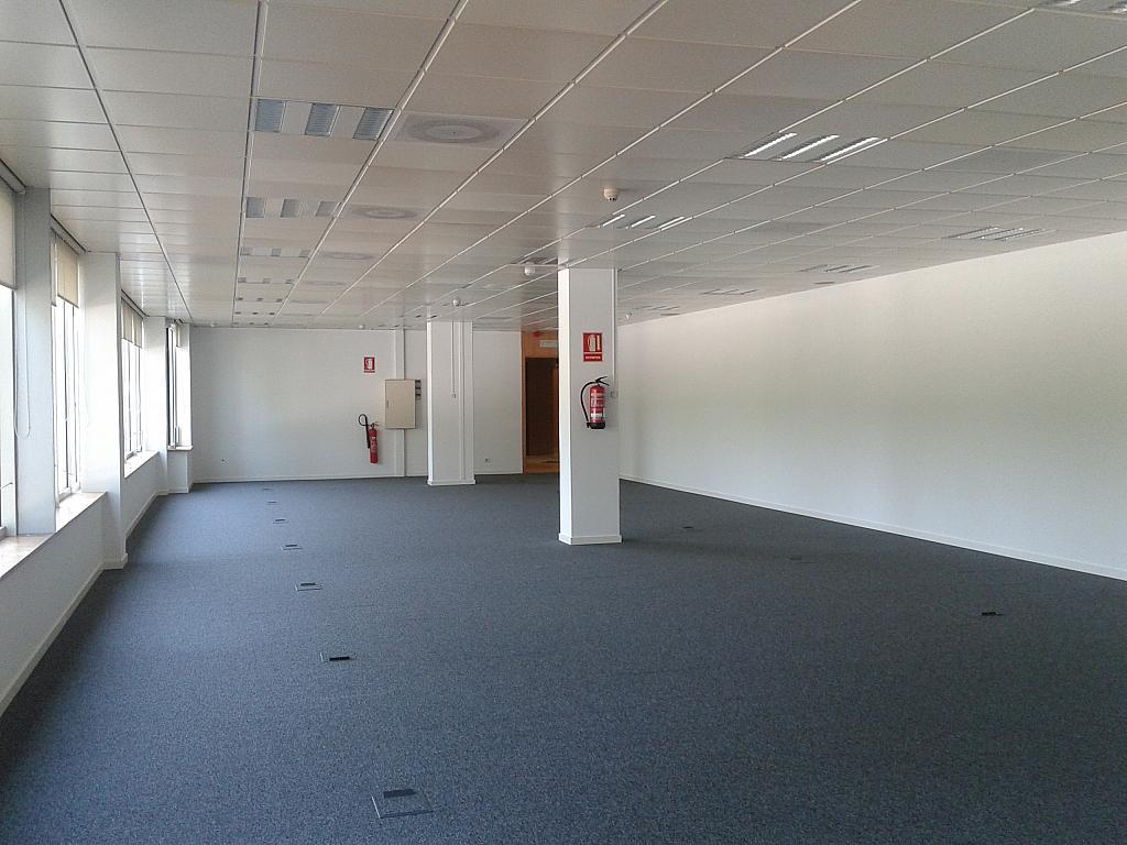Oficina en alquiler en calle Alcalde Barnils, Centre en Sant Cugat del Vallès - 284407141