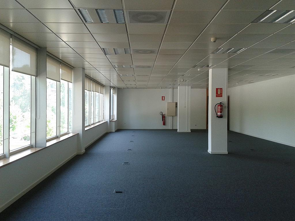 Oficina en alquiler en calle Alcalde Barnils, Centre en Sant Cugat del Vallès - 284407142