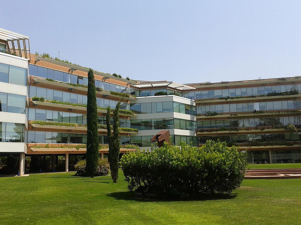 Oficina en alquiler en calle Alcalde Barnils, Centre en Sant Cugat del Vallès - 284407146