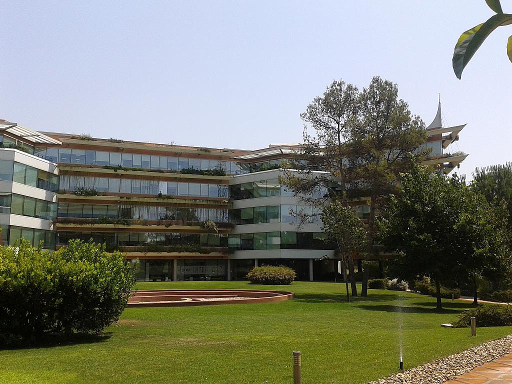 Oficina en alquiler en calle Alcalde Barnils, Centre en Sant Cugat del Vallès - 284407149