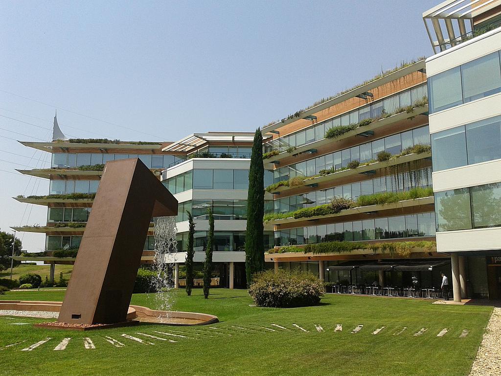 Oficina en alquiler en calle Alcalde Barnils, Centre en Sant Cugat del Vallès - 284407151