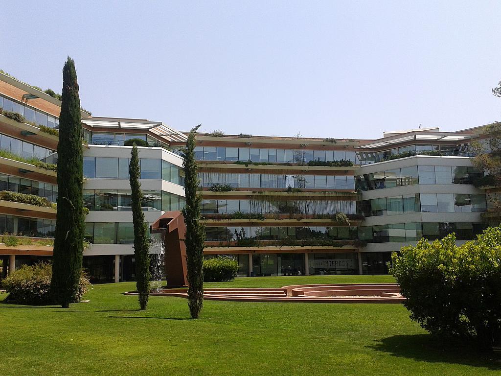 Oficina en alquiler en calle Alcalde Barnils, Centre en Sant Cugat del Vallès - 284407154