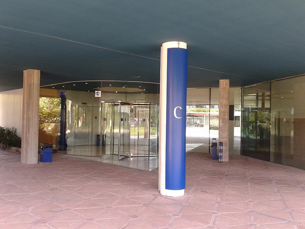 Oficina en alquiler en calle Alcalde Barnils, Centre en Sant Cugat del Vallès - 284407160