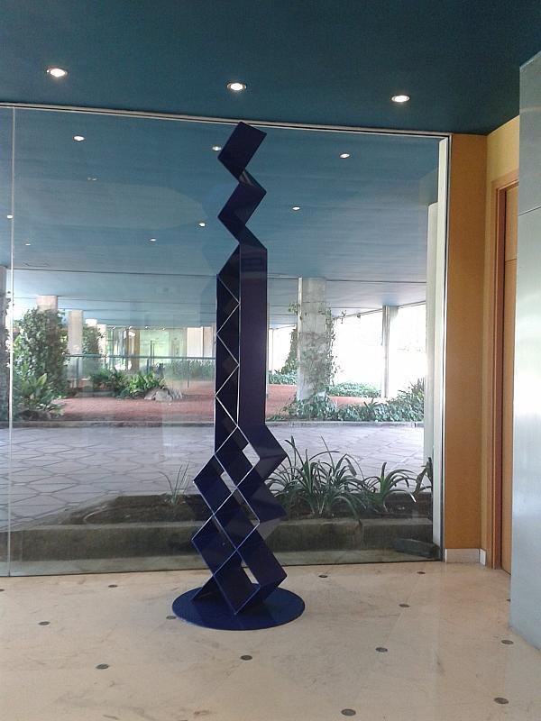 Oficina en alquiler en calle Alcalde Barnils, Centre en Sant Cugat del Vallès - 284407169