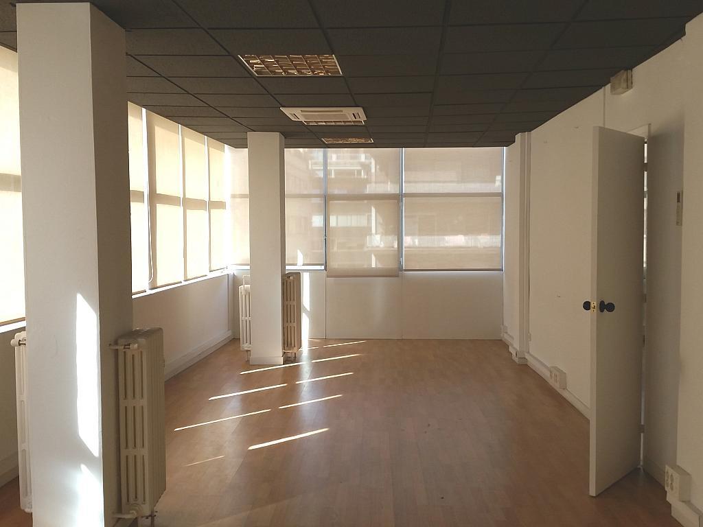Oficina en alquiler en calle Balmes, Sant Gervasi – Galvany en Barcelona - 285669588