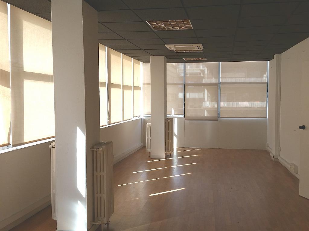 Oficina en alquiler en calle Balmes, Sant Gervasi – Galvany en Barcelona - 285669590