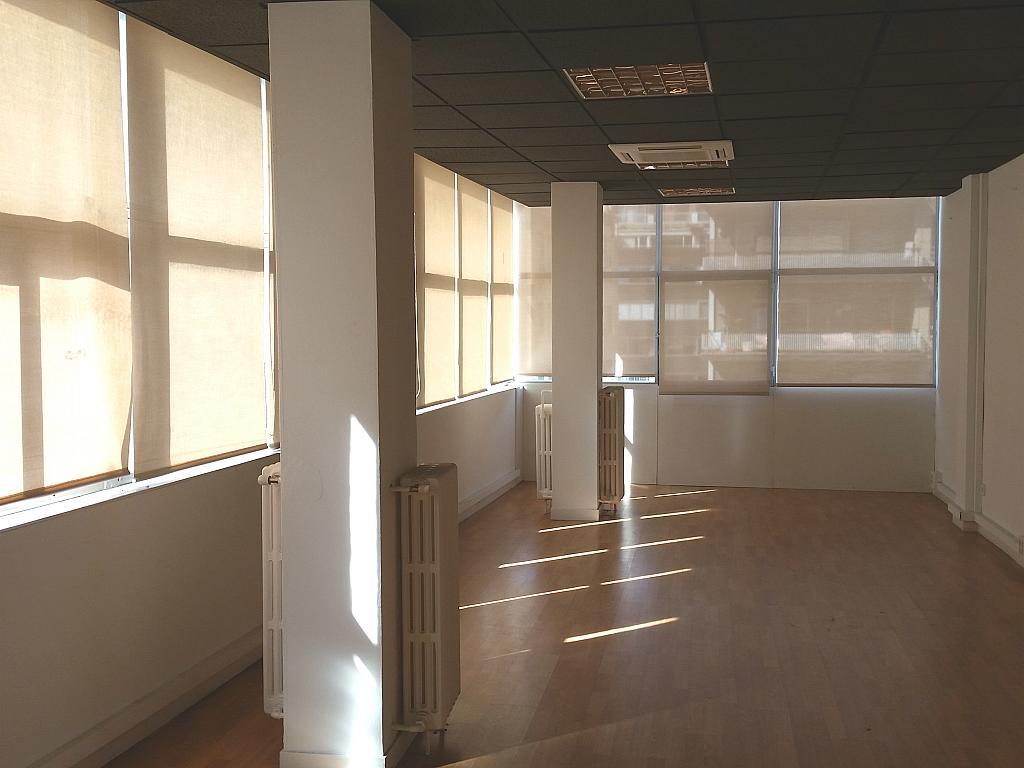 Oficina en alquiler en calle Balmes, Sant Gervasi – Galvany en Barcelona - 285669591