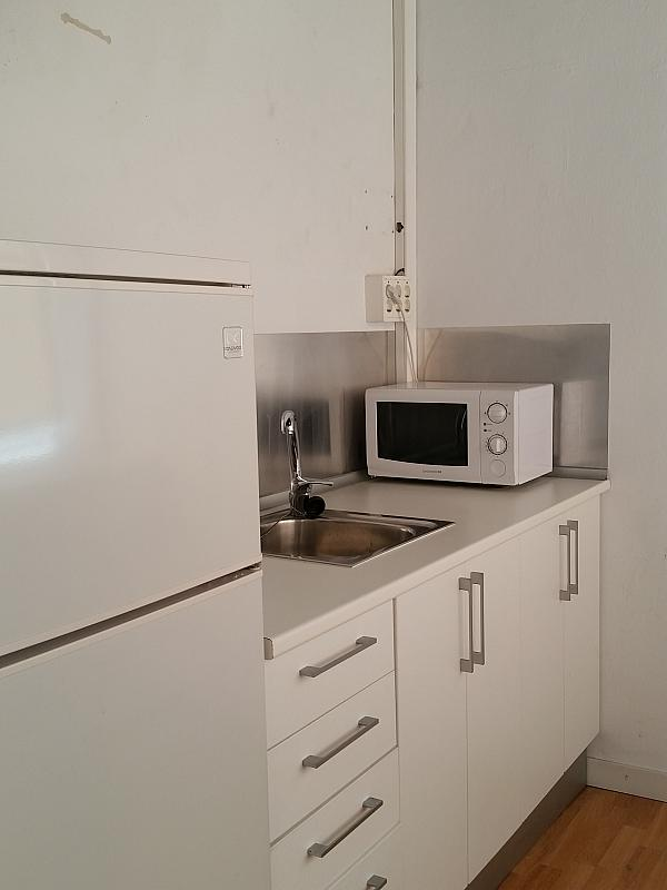 Oficina en alquiler en calle Balmes, Sant Gervasi – Galvany en Barcelona - 285669594