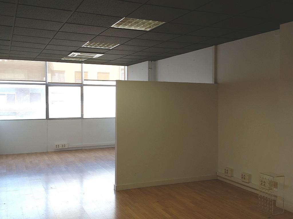 Oficina en alquiler en calle Balmes, Sant Gervasi – Galvany en Barcelona - 285669596