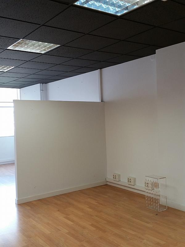 Oficina en alquiler en calle Balmes, Sant Gervasi – Galvany en Barcelona - 285669597