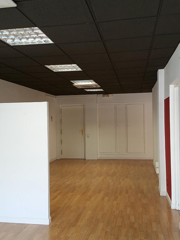 Oficina en alquiler en calle Balmes, Sant Gervasi – Galvany en Barcelona - 285669600