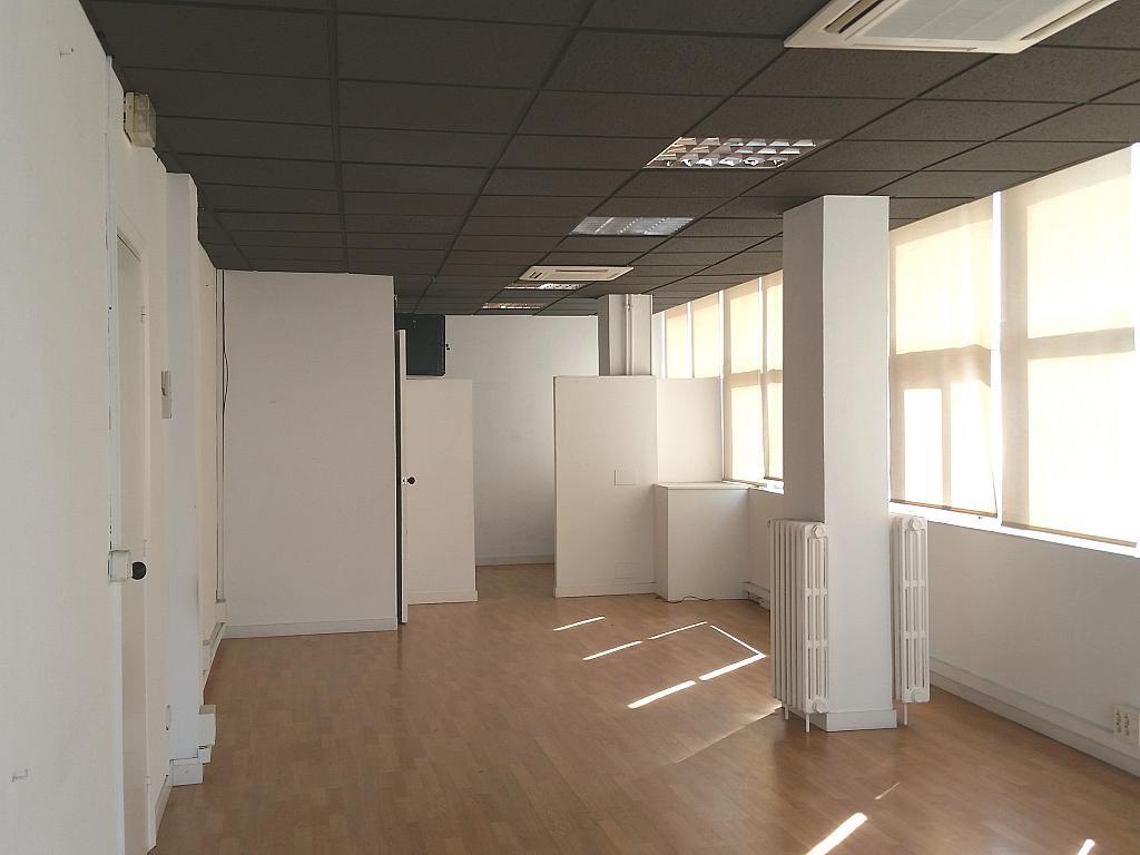 Oficina en alquiler en calle Balmes, Sant Gervasi – Galvany en Barcelona - 285669603