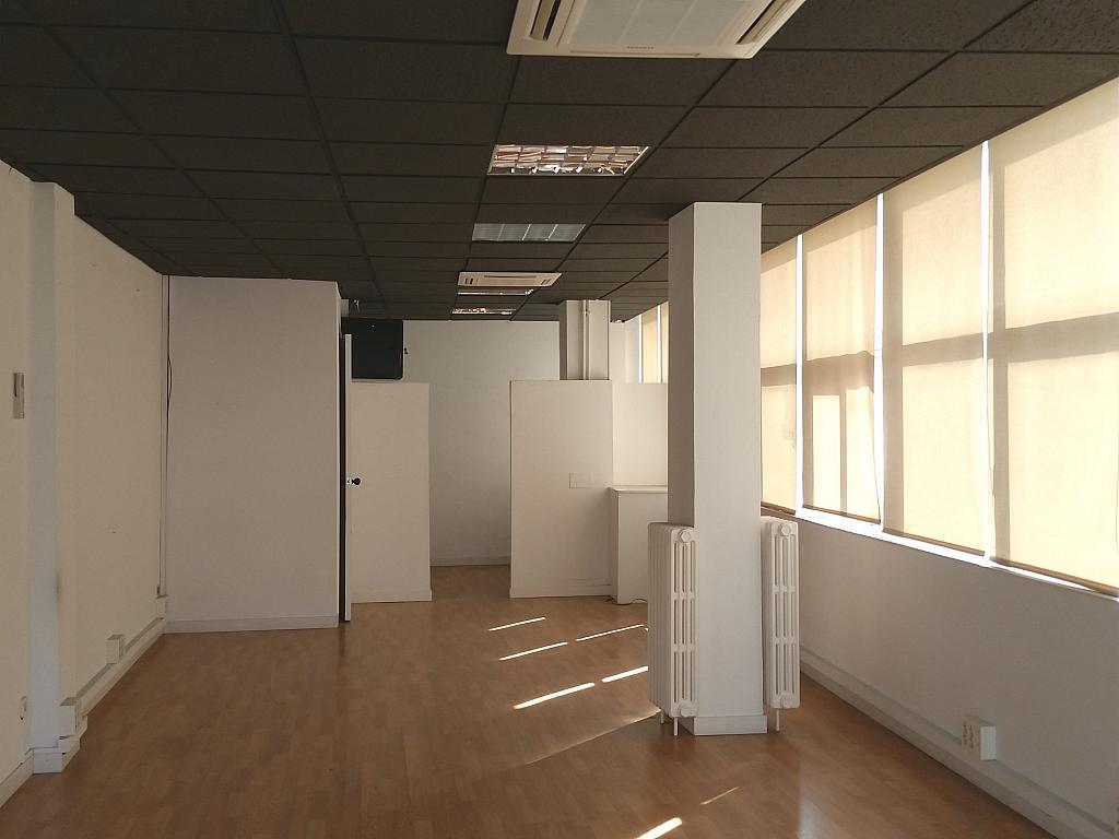 Oficina en alquiler en calle Balmes, Sant Gervasi – Galvany en Barcelona - 285669605