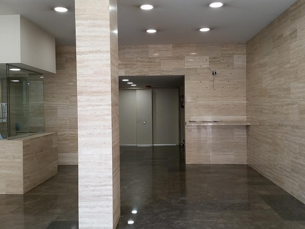 Oficina en alquiler en calle Balmes, Sant Gervasi – Galvany en Barcelona - 285669609