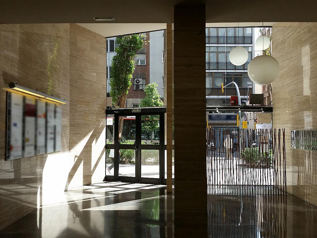 Oficina en alquiler en calle Balmes, Sant Gervasi – Galvany en Barcelona - 285669610
