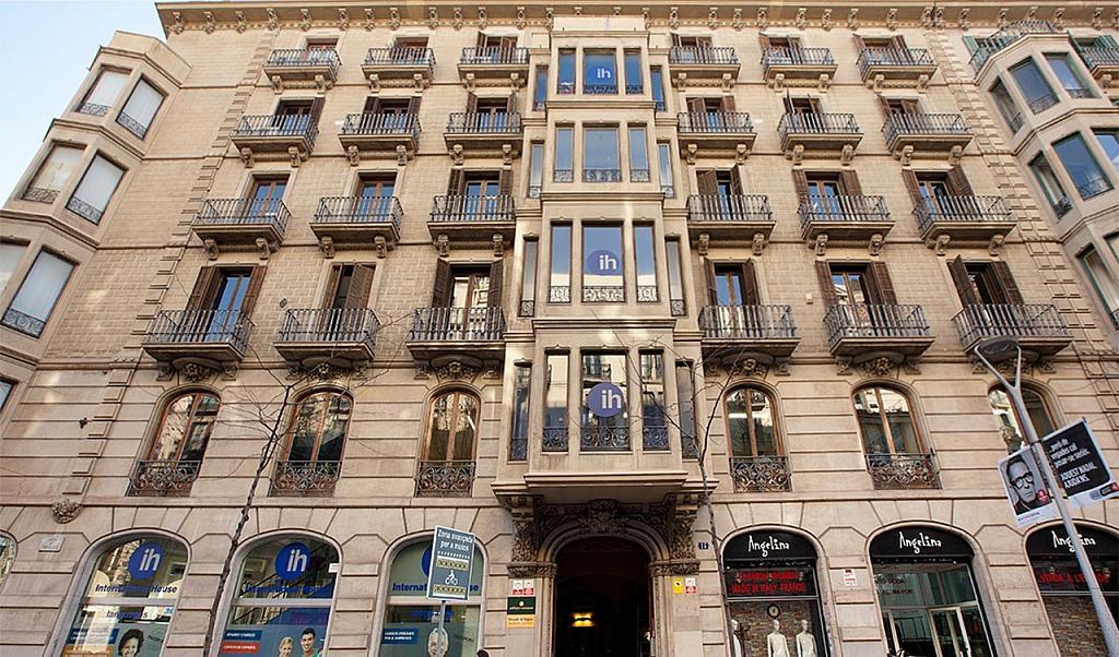 Oficina en alquiler en calle Trafalgar, Born-Santa Caterina-Sant Pere-La Ribera en Barcelona - 286198705