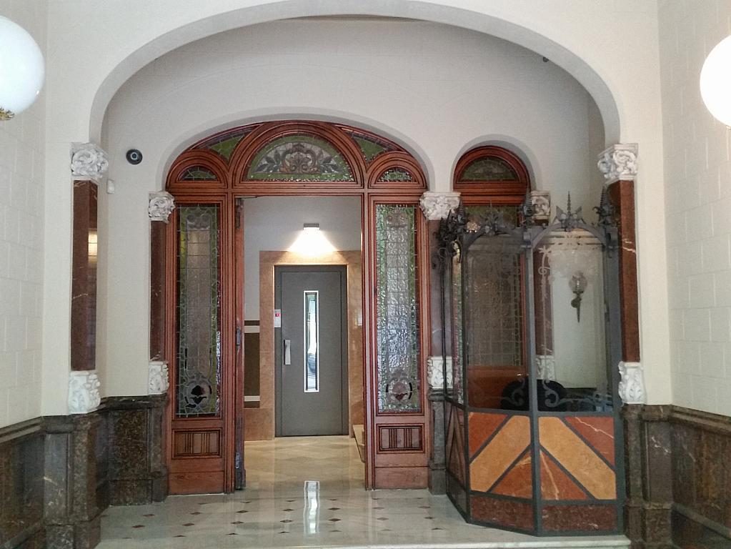 Oficina en alquiler en calle Trafalgar, Born-Santa Caterina-Sant Pere-La Ribera en Barcelona - 286198736