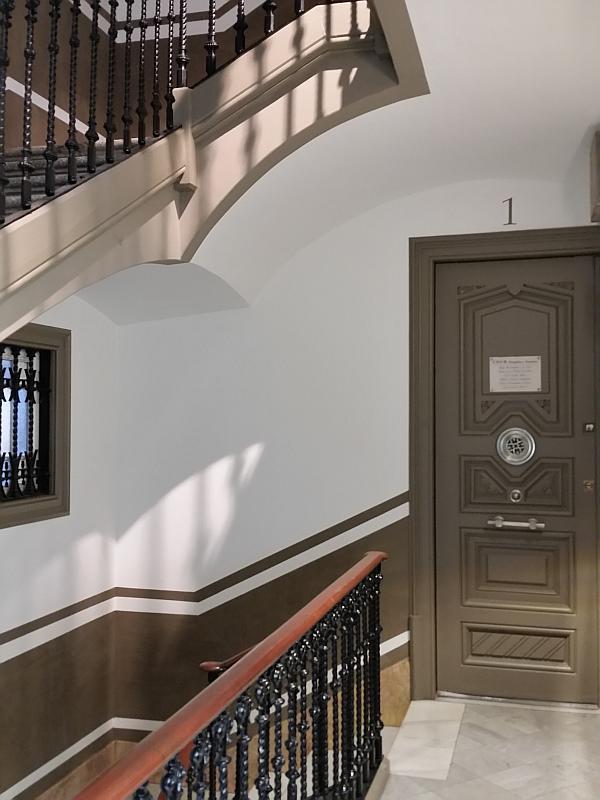 Oficina en alquiler en calle Trafalgar, Born-Santa Caterina-Sant Pere-La Ribera en Barcelona - 290325550