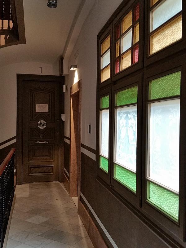 Oficina en alquiler en calle Trafalgar, Born-Santa Caterina-Sant Pere-La Ribera en Barcelona - 290325551