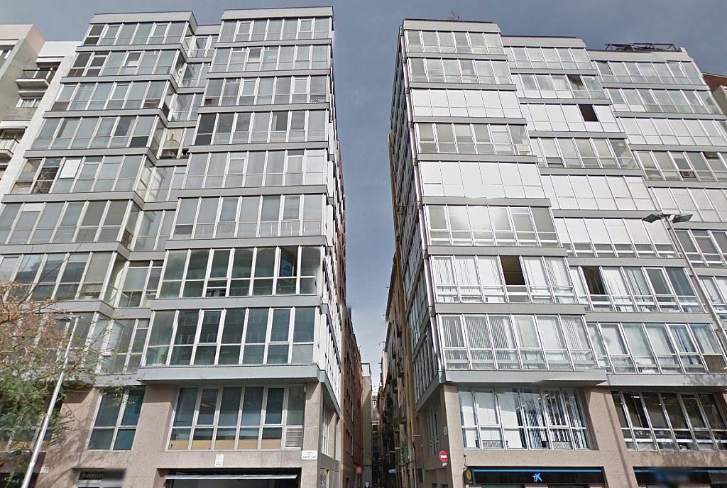 Oficina en alquiler en calle De Francesc Cambó, Born-Santa Caterina-Sant Pere-La Ribera en Barcelona - 286242483