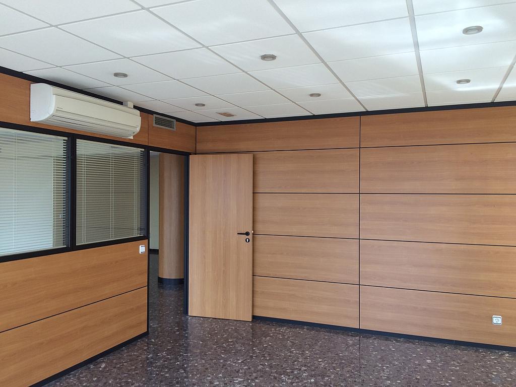 Oficina en alquiler en calle De Francesc Cambó, Born-Santa Caterina-Sant Pere-La Ribera en Barcelona - 286242495