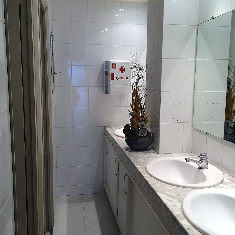 Oficina en alquiler en calle De Francesc Cambó, Born-Santa Caterina-Sant Pere-La Ribera en Barcelona - 286242496