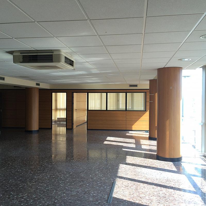 Oficina en alquiler en calle De Francesc Cambó, Born-Santa Caterina-Sant Pere-La Ribera en Barcelona - 286242504