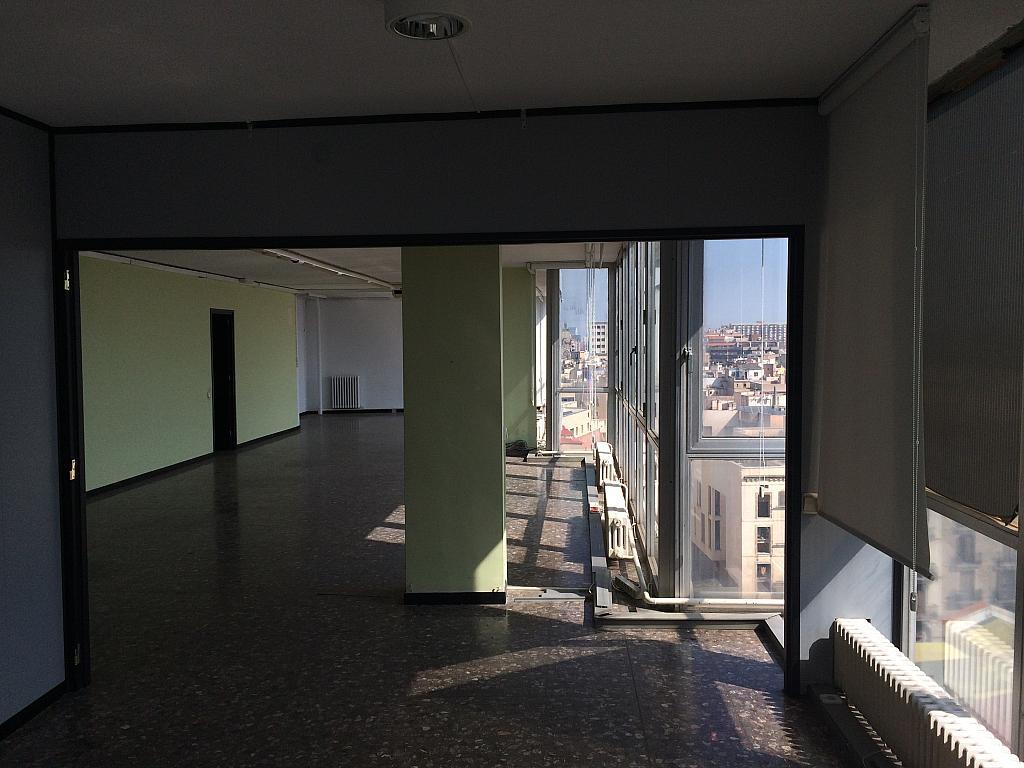 Oficina en alquiler en calle De Francesc Cambó, Born-Santa Caterina-Sant Pere-La Ribera en Barcelona - 286242514