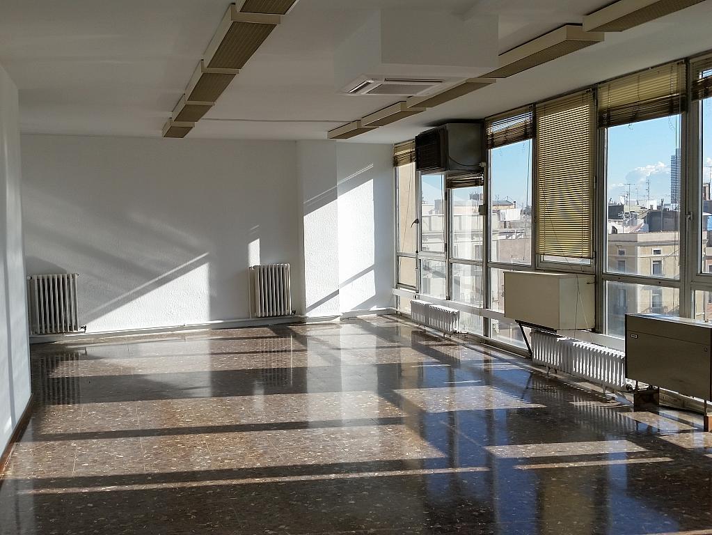 Oficina en alquiler en calle De Francesc Cambó, Born-Santa Caterina-Sant Pere-La Ribera en Barcelona - 342548886