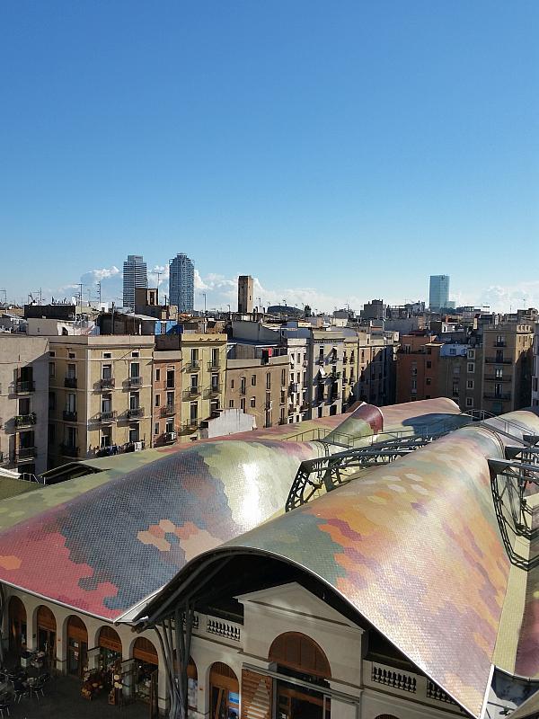 Oficina en alquiler en calle De Francesc Cambó, Born-Santa Caterina-Sant Pere-La Ribera en Barcelona - 342548892