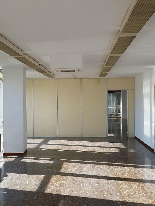 Oficina en alquiler en calle De Francesc Cambó, Born-Santa Caterina-Sant Pere-La Ribera en Barcelona - 342548904