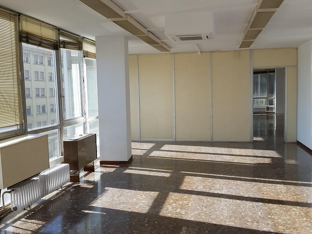 Oficina en alquiler en calle De Francesc Cambó, Born-Santa Caterina-Sant Pere-La Ribera en Barcelona - 342548910