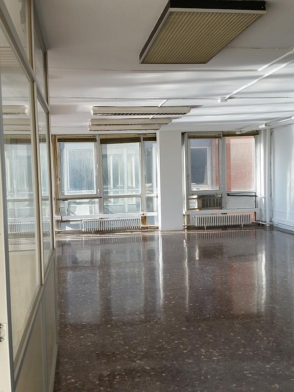 Oficina en alquiler en calle De Francesc Cambó, Born-Santa Caterina-Sant Pere-La Ribera en Barcelona - 342548923