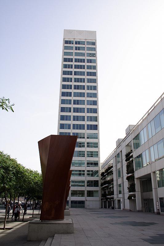 Oficina en alquiler en calle Tarragona, Hostafrancs en Barcelona - 289794792