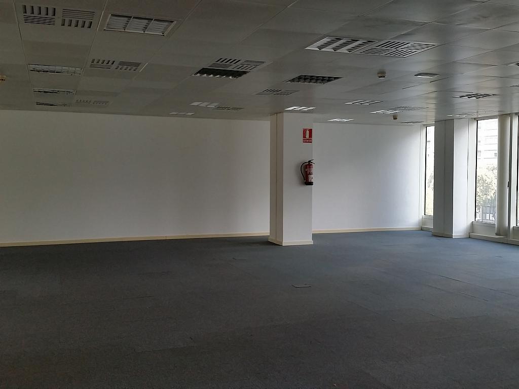 Oficina en alquiler en calle Tarragona, Hostafrancs en Barcelona - 289794793
