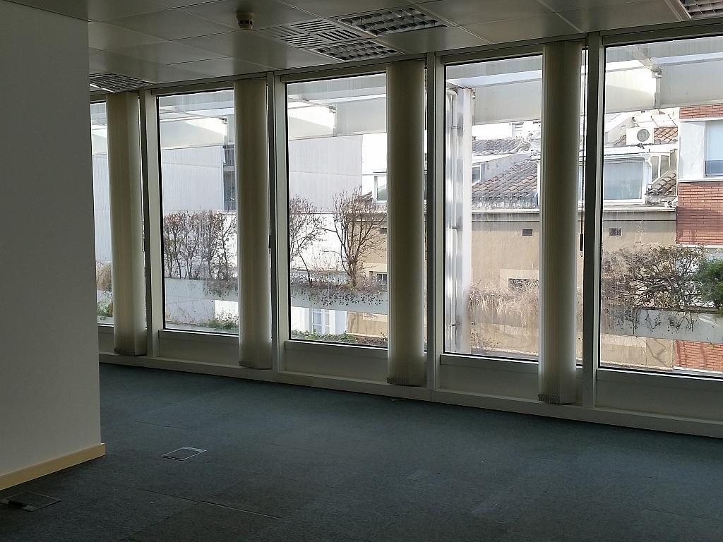 Oficina en alquiler en calle Tarragona, Hostafrancs en Barcelona - 289794796