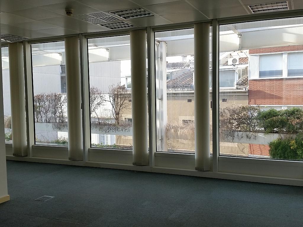 Oficina en alquiler en calle Tarragona, Hostafrancs en Barcelona - 289794800