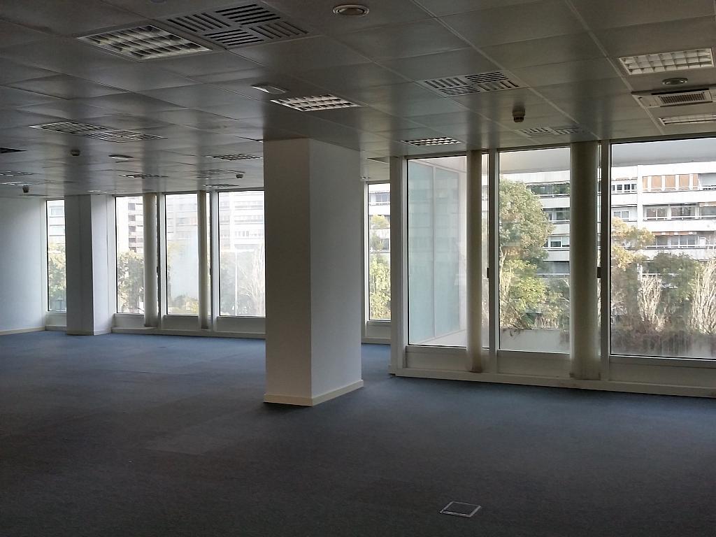 Oficina en alquiler en calle Tarragona, Hostafrancs en Barcelona - 289794803