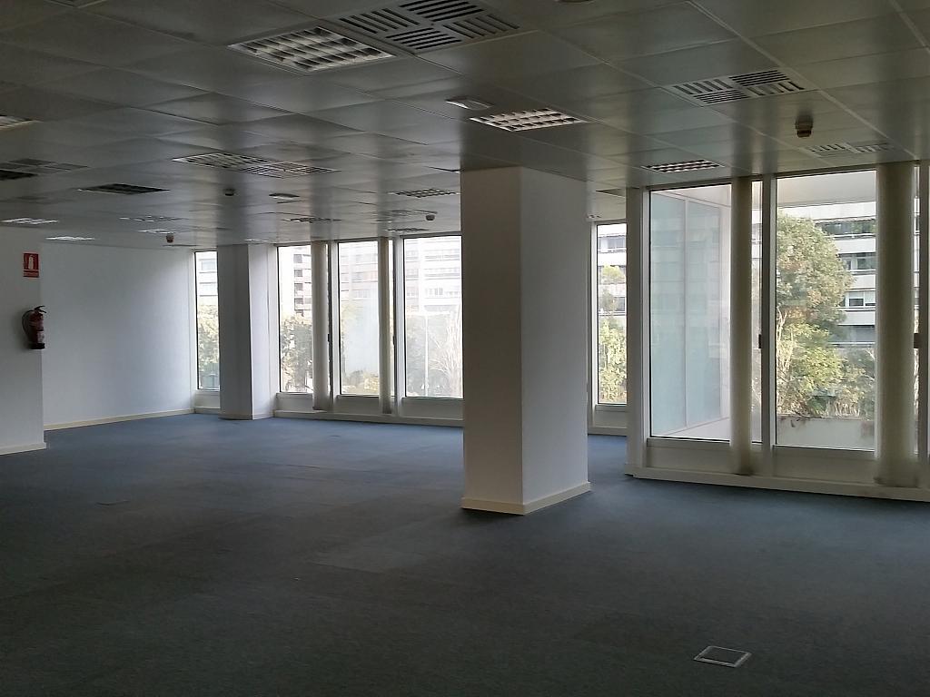 Oficina en alquiler en calle Tarragona, Hostafrancs en Barcelona - 289794806
